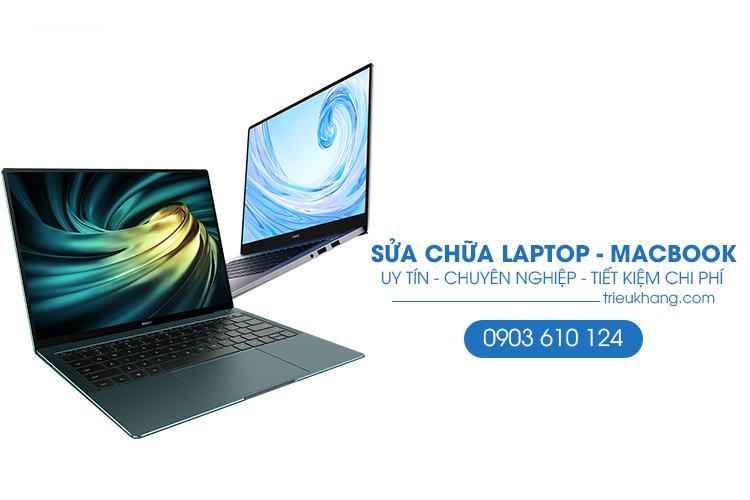 Laptop Triệu khang chuyên sửa chữa laptop macbook uy tín giá rẻ