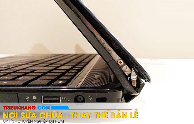 Sửa bản lề laptop macbook uy tín giá rẻ tại Hồ Chí Minh