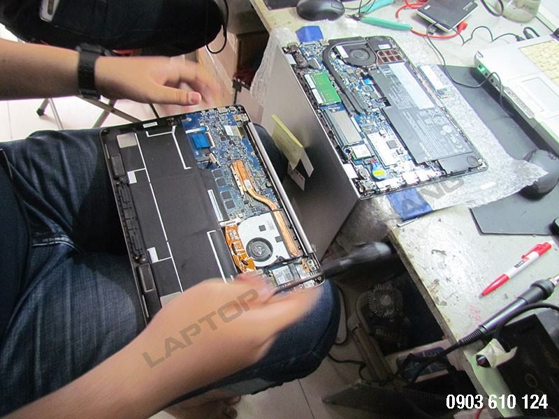 Laptop Triệu Khang chuyên sửa laptop mất nguồn giá rẻ