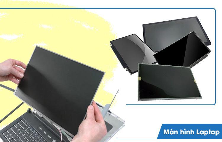thay màn hình laptop lấy liền tại hcm t
