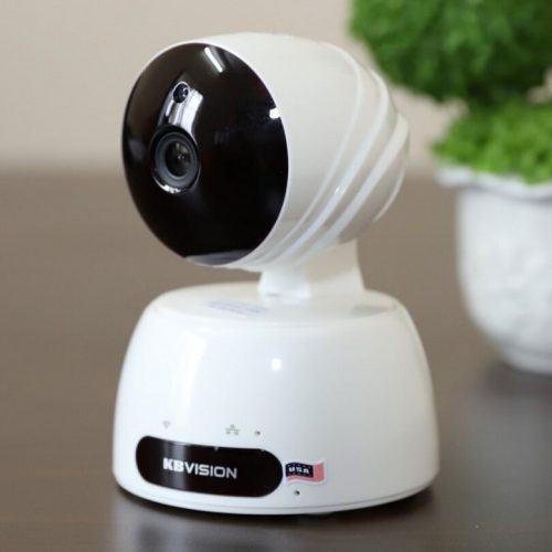 Lắp đặt camera ip wifi cho văn phòng tại hồ chí minh