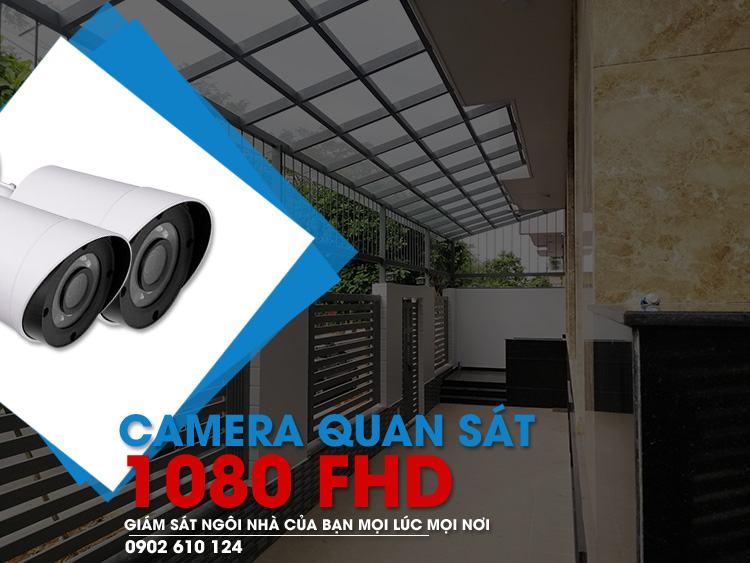lắp đặt camera quan sát giá rẻ tại thành phố thủ đức