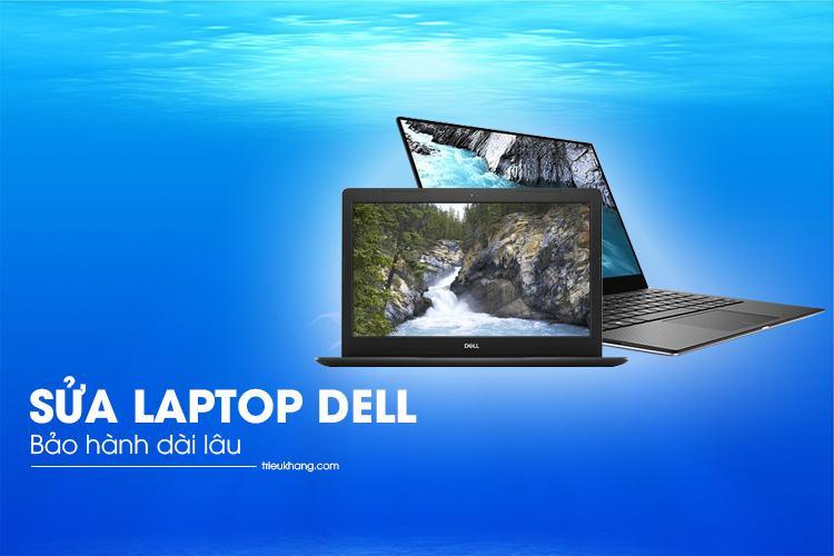 sửa bàn phím laptop dell bị liệt