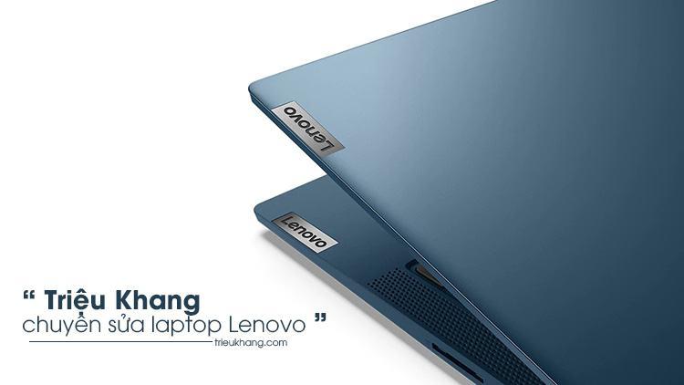 Sửa chữa laptop lenovo uy tín ở hồ chí minh