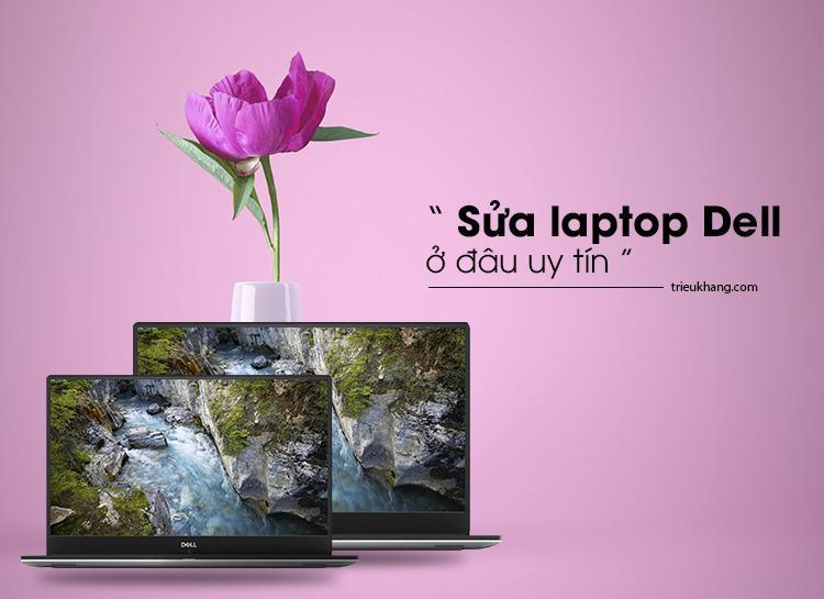 sửa màn hình laptop dell bao nhiêu tiền