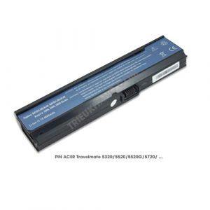 pin laptop acer travelmate 5320/5520/5520G/5720/5720G/7520/7520G/7720/7720G