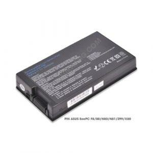 pin laptop asus A32-F80/F8/N80/N81/Z99/X80