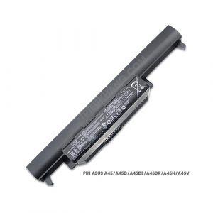 Pin laptop asus A45/A45D/A45DE/A45DR/A45N/A45V
