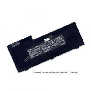 pin laptop asus c41-UX50V