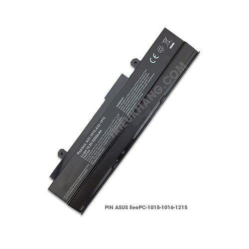 pin laptop asus Eee PC 1015/1016/1215