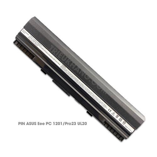 Pin laptop asus Eee PC 1201/ Pro23 UL20
