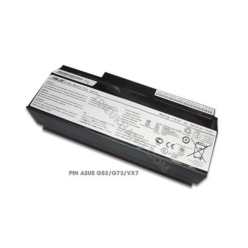 Pin Laptop Asus G53 G73