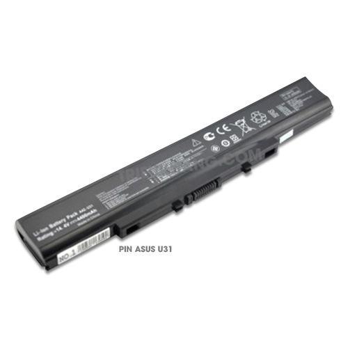 Pin Laptop Asus U31