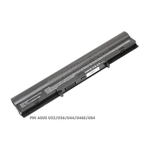 Pin laptop Asus U32 U36 U44 U46S U84