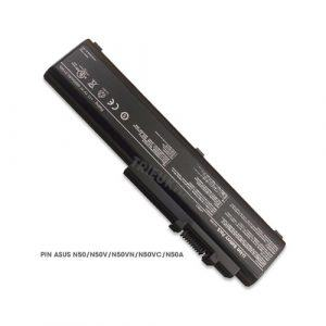 Pin Laptop Asus N50/N50V/N50VN-N50VC-N50A