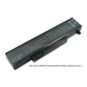 pin laptop gateway w350/w6501/w650a/w650i