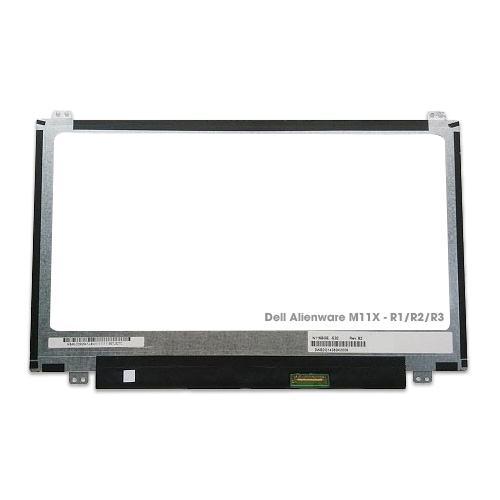 Thay màn hình Dell Alienware M11 R1 R2 R3 lấy ngay