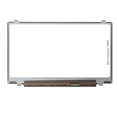 Thay màn hình Dell Inspiron 7000