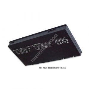 pin laptop asus 1002HA/S101H-mini