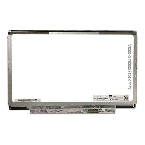 Thay màn hình Asus X302/X302LJ/X302LA/X302L lấy liền