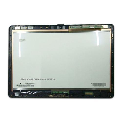 Thay màn hình cảm ứng Laptop Sony SVF13N giá rẻ nhất