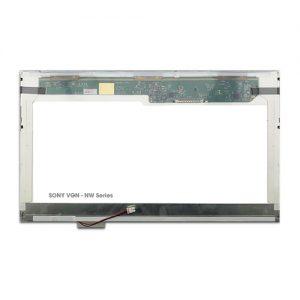 Thay màn hình Laptop Sony VGN-NW Series giá rẻ
