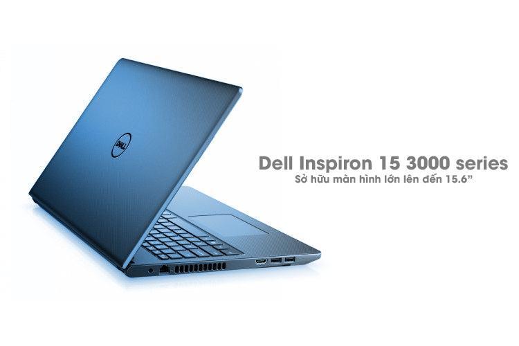 thay màn hình Dell Inspiron 15 3000 giá rẻ nhất