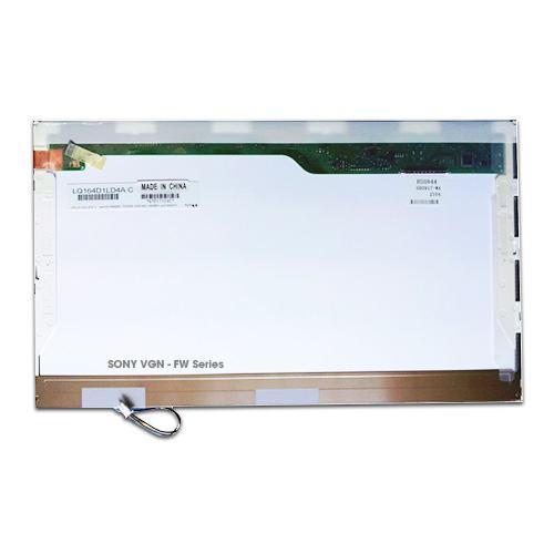 Thay màn hình Laptop Sony VGN-FW Series giá rẻ