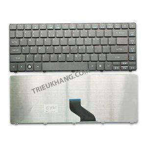 Bàn Phím Laptop Acer 4820