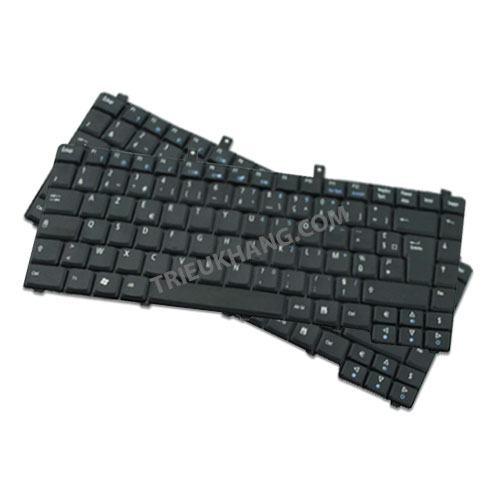 Bàn Phím Laptop Acer 2300 2310 2410 2420 2430 4400