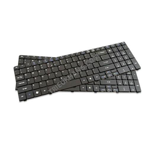 Bàn Phím Laptop Acer 5536 5542 5738 5739 5810T 5820