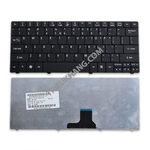 Bàn Phím Laptop Acer Aspire One 751, 752, AO721, 1551