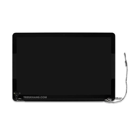 Thay màn hình Macbook Pro 2010