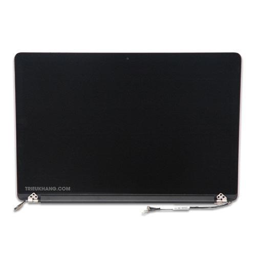 Thay màn hình Macbook pro 2012