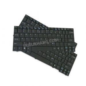 Bàn phím laptop Acer 6291 6292 6231 6252