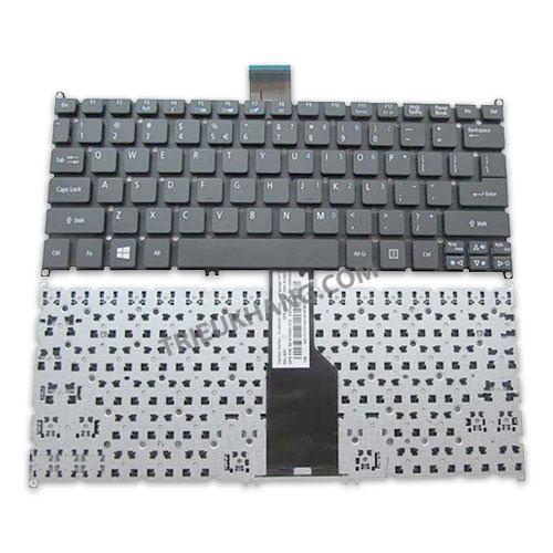 Bàn Phím Laptop Acer S3