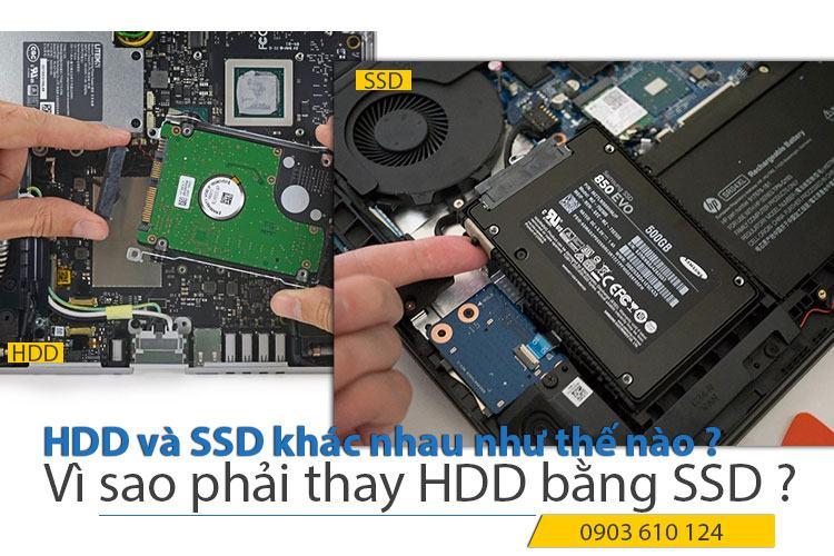 laptop triệu khang nơi thay ssd uy tin tại Hồ Chí Minh