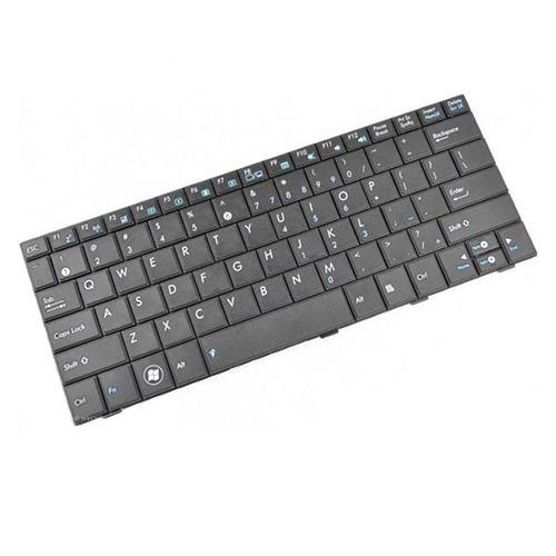 Bàn Phím Laptop Asus 1005HA đen