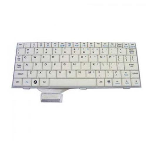Bàn Phím Laptop Asus 1005HA trắng