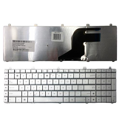 Bàn Phím Laptop Asus N55 N55S N55X N57 N75 N75S N75SL
