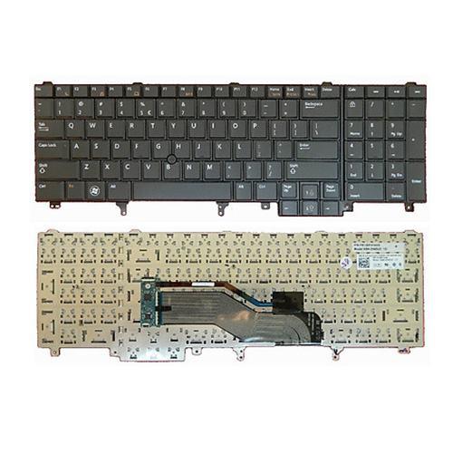 Bàn Phím Laptop Dell E5520