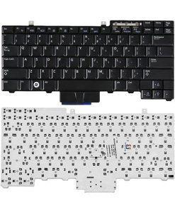 Bàn Phím Laptop Dell Latitude E6400 E6410 E5510 E5400 E6500 E6510 E5500