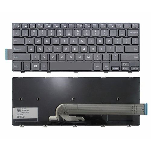 Bàn Phím Laptop Dell Vostro 3459