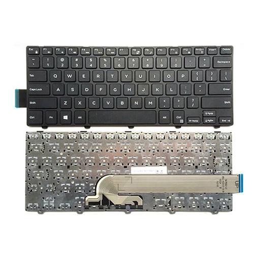 Bàn Phím Laptop Dell Inspiron 14 3451
