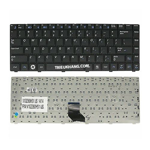 Bàn Phím Laptop SamSung NP-R522 NP-R520 R522 R520