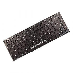 Bàn Phím Laptop Samsung RC410 RC420 RV411 RV415 RV420 RV409 Q430 Q460 P330