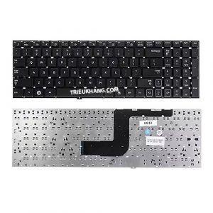 Bàn Phím Laptop Samsung RV520 RV511 RV509 RV515