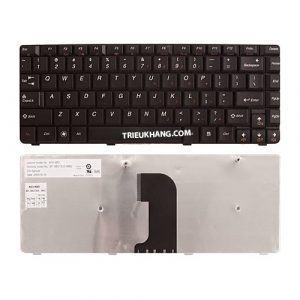 Bàn Phím Laptop Lenovo IdeaPad U450 U450A U450P