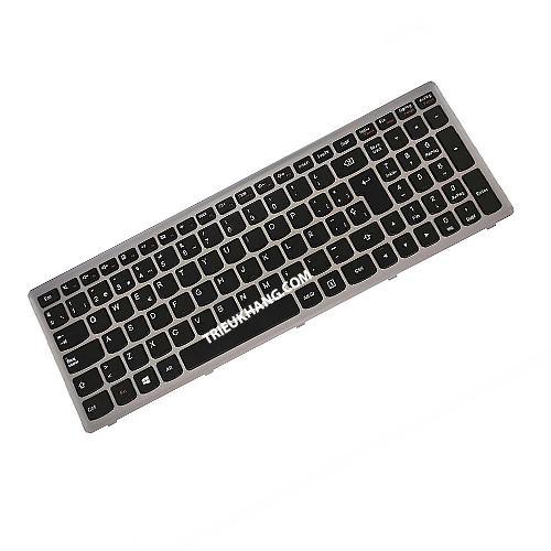 Bàn Phím Laptop Lenovo IdeaPad Z500 Z500A Z500G P500