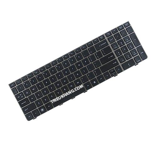 Bàn Phím Laptop HP 4530S 4535S 4730S 4735S